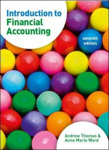 9780077138448: Introduction to Financial Accounting with Connect Plus Access Card