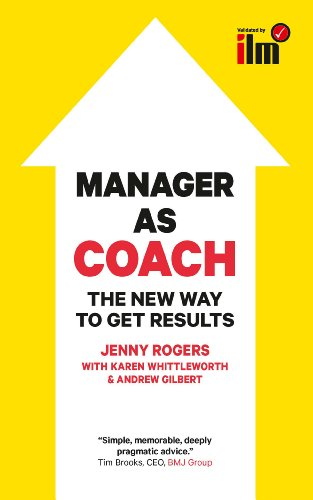 9780077140199: Manager as Coach: The New Way to Get Results