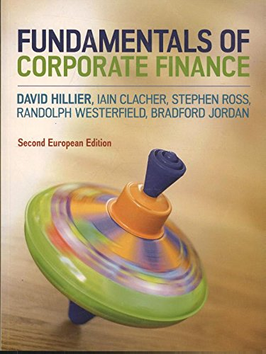 9780077149772: Fundamentals of Corporate Finance