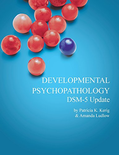 9780077171759: Developmental Psychopathology with DSM-5 Update