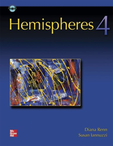9780077192570: Hemispheres - Book 4 (High Intermediate) - Student Book w/ Audio Highlights and Online Learning Center