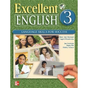9780077192754: EXCELLENT ENGLISH 3 - LANGUAGE SKILLS FOR SUCCESS