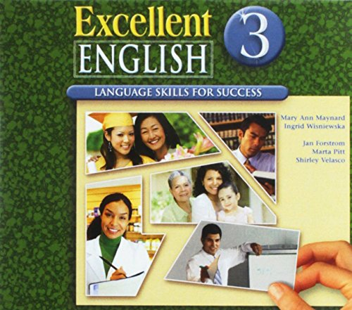 9780077194635: Excellent English, Level 3