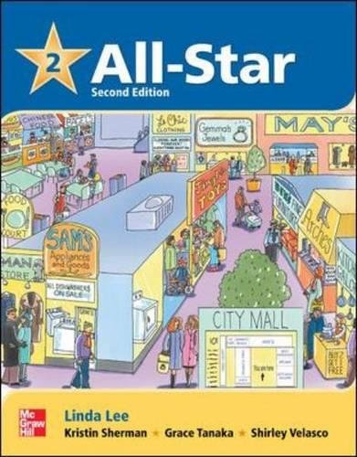 9780077197117: All-Star 2 Student Book