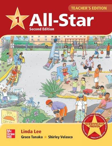 9780077197155: All Star Level 1 Teacher's Edition