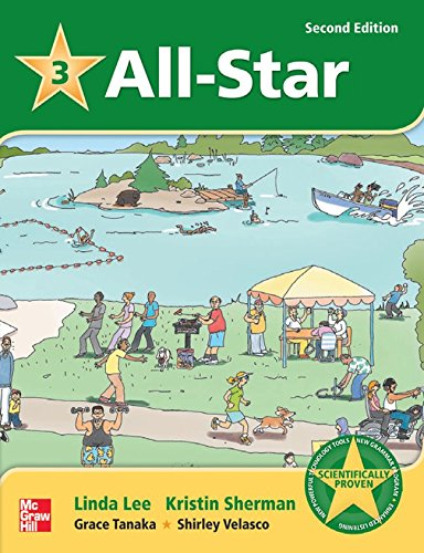 9780077197490: All Star Level 3 Work-Out CD-ROM