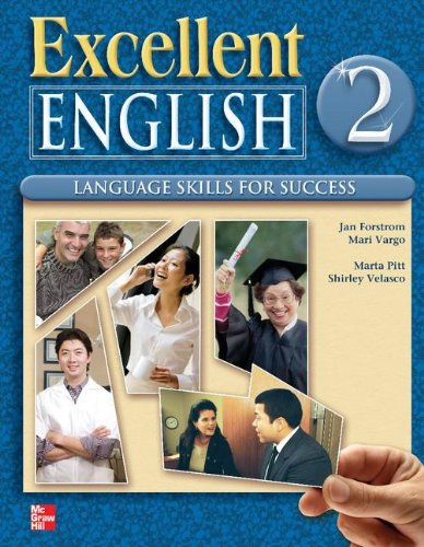 9780077197643: Excellent English: Language Skills For Success, Vol.2, Student Book