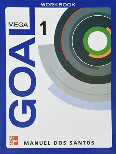 9780077197926: MEGA GOAL 1 WORKBOOK