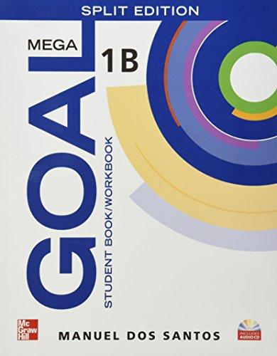 9780077198213: MEGA GOAL 1B SLPIT EDITION