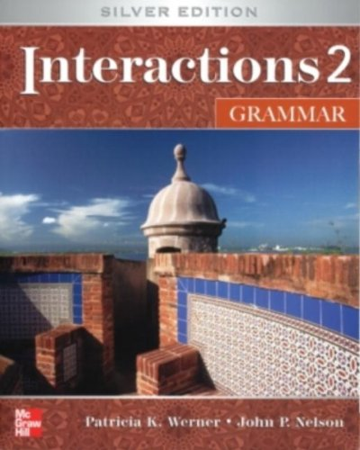 9780077201609: Interactions Level 2 Grammar Student Book plus Key Code for E-Course Package