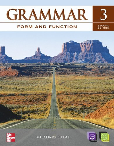 9780077202903: Grammar Form and Function - Level 2 - Student Book w/ Audio Download