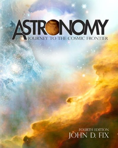 9780077210885: Astronomy: Journey to the Cosmic Frontier with Starry Night Pro DVD, version 5.0