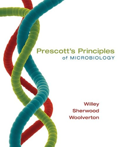 9780077213411: Prescott's Principles of Microbiology