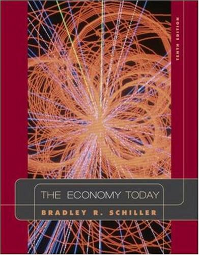 9780077213817: The Economy Today + Global Poverty Chapter