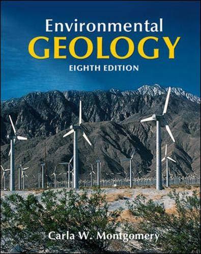 9780077216054: Environmental Geology