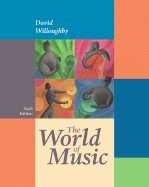 9780077217143: The World of Music 6th Edition