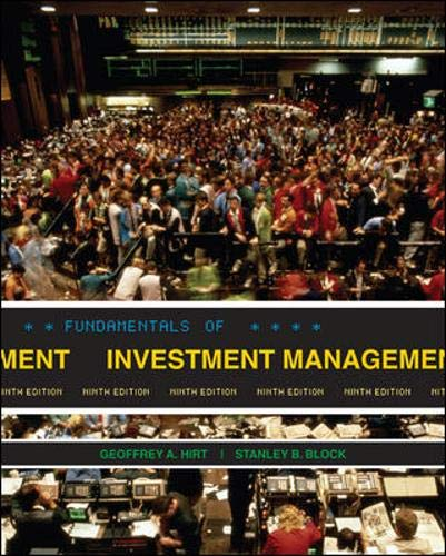 9780077219895: Fundamentals of Investment Management with S&P bind-in card