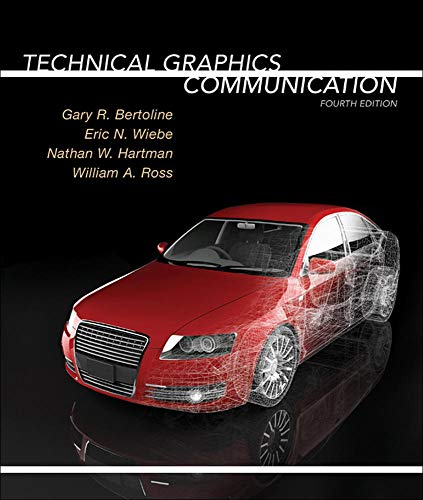 9780077221300: Technical Graphics Communication