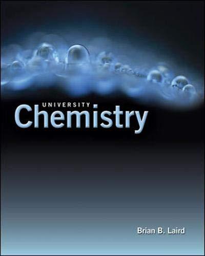 9780077221331: University Chemistry