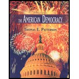 9780077226138: American Democracy -With Policentral Code