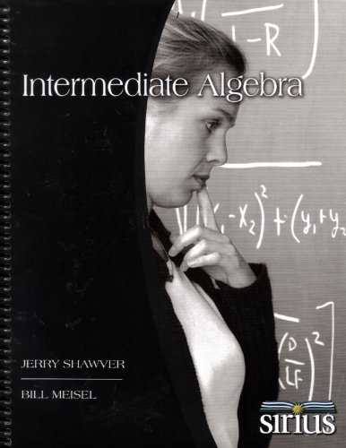 9780077226497: MAT1033: Intermediate Algebra w/CD (Beta)
