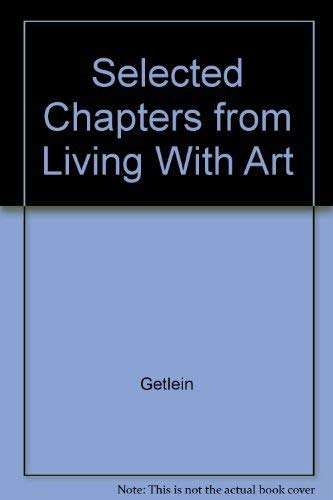 9780077226619: Selected Chapters from Living With Art