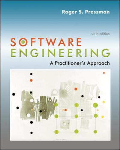 9780077227807: Software Engineering: A Practitioner's Approach