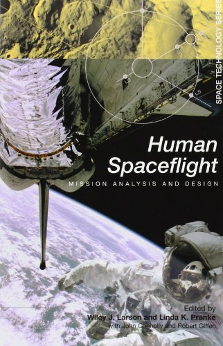 9780077230289: LSC Human Spaceflight with Website (Space Technology (McGraw-Hill))