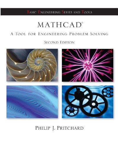 9780077231569: Mathcad: A Tool for Engineering Problem Solving + CD-ROM to accompany Mathcad (B.E.S.T.)