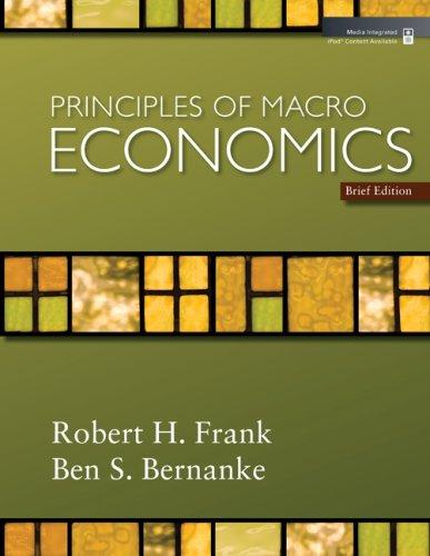 9780077231828: Principles of Macroeconomics, Brief Edition