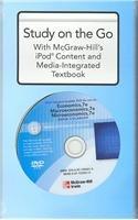 9780077234515: iPod DVD to accompany Economics