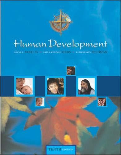 9780077236359: Human Development with CD