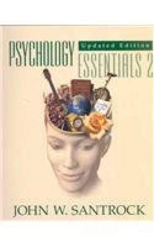 9780077236366: Psychology: Essentials