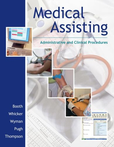 9780077243265: Medical Assisting: Administrative and Clinical Procedures (without A&P chapters) & Student CD