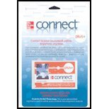 9780077243814: Connect Plus Access Card for Financial and Managerial Accounting