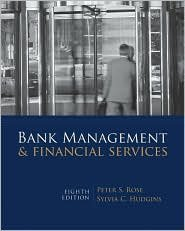 9780077245924: Bank Management & Financial Services w/S&P bind-in card 8th (eighth) edition Text Only