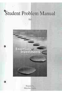 9780077246020: Student Problem Manual