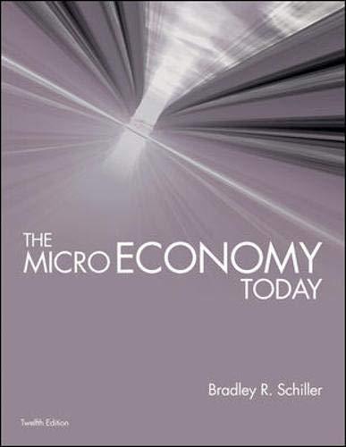 9780077247416: The Micro Economy Today (The Mcgraw-hill Series Economics)