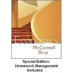 9780077250669: Economics: Principles, Problems, and Policies ( Homework Manager Edition)