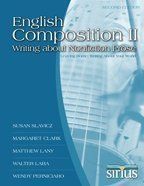 9780077250874: English Composition I (Leaving Home: Writing About Your World)