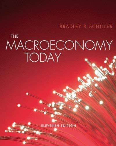 9780077257378: The Macro Economy Today