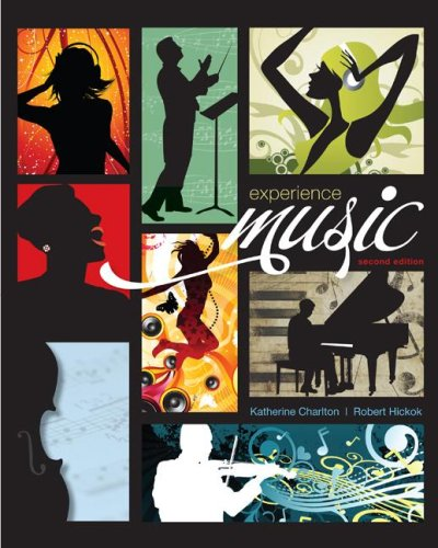 9780077260705: Experience Music with 2 Audio CDs