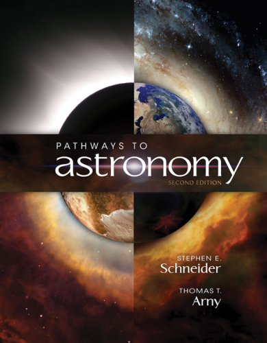 9780077263119: Pathways to Astronomy with Starry Nights Pro DVD, version 5.0