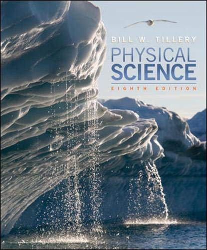 9780077263133: Physical Science