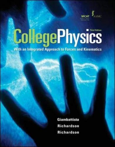 9780077263218: College Physics