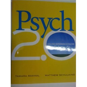 9780077264406: Psych 2.0 Online Experience Guide