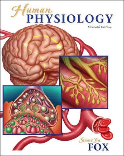 9780077265878: Human Physiology
