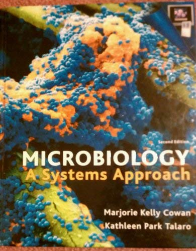 9780077266035: Microbiology: A Systems Approach