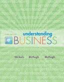9780077268459: Understanding Business 9th Edition [Accompany Video]