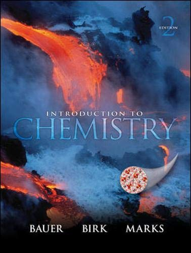 9780077274306: Introduction to Chemistry